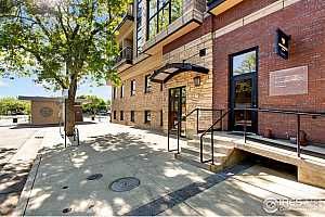 MLS # 941384 : 200 S COLLEGE AVE 202