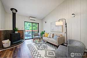 More Details about MLS # 948349 : 600 ARAPAHOE AVE 3