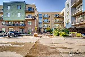 More Details about MLS # 949237 : 3301 ARAPAHOE AVE 301