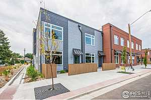 More Details about MLS # 949767 : 400 W BASELINE RD C