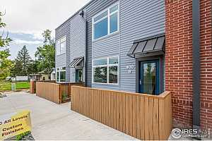 More Details about MLS # 949770 : 406 W BASELINE RD B