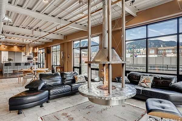 Photo #1 Spectacular views throughout living spaces and 700 SqFt deck