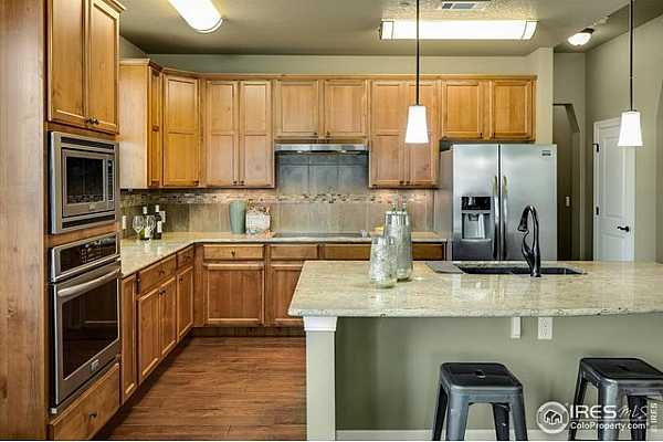 Photo #6 Stainless steel appliances