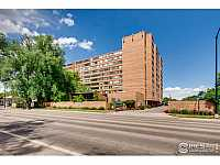 Condos, Lofts and Townhomes for Sale in Boulder High Rise Condos