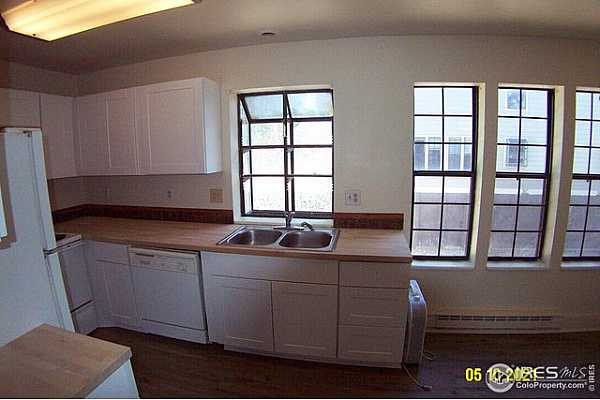 Photo #5 New Kitchen Cabinets & Butcher Block counter tops