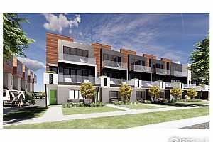 Browse active condo listings in BOULDER